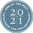 One of the Best 2020-2021 Catalogue for Philanthropy